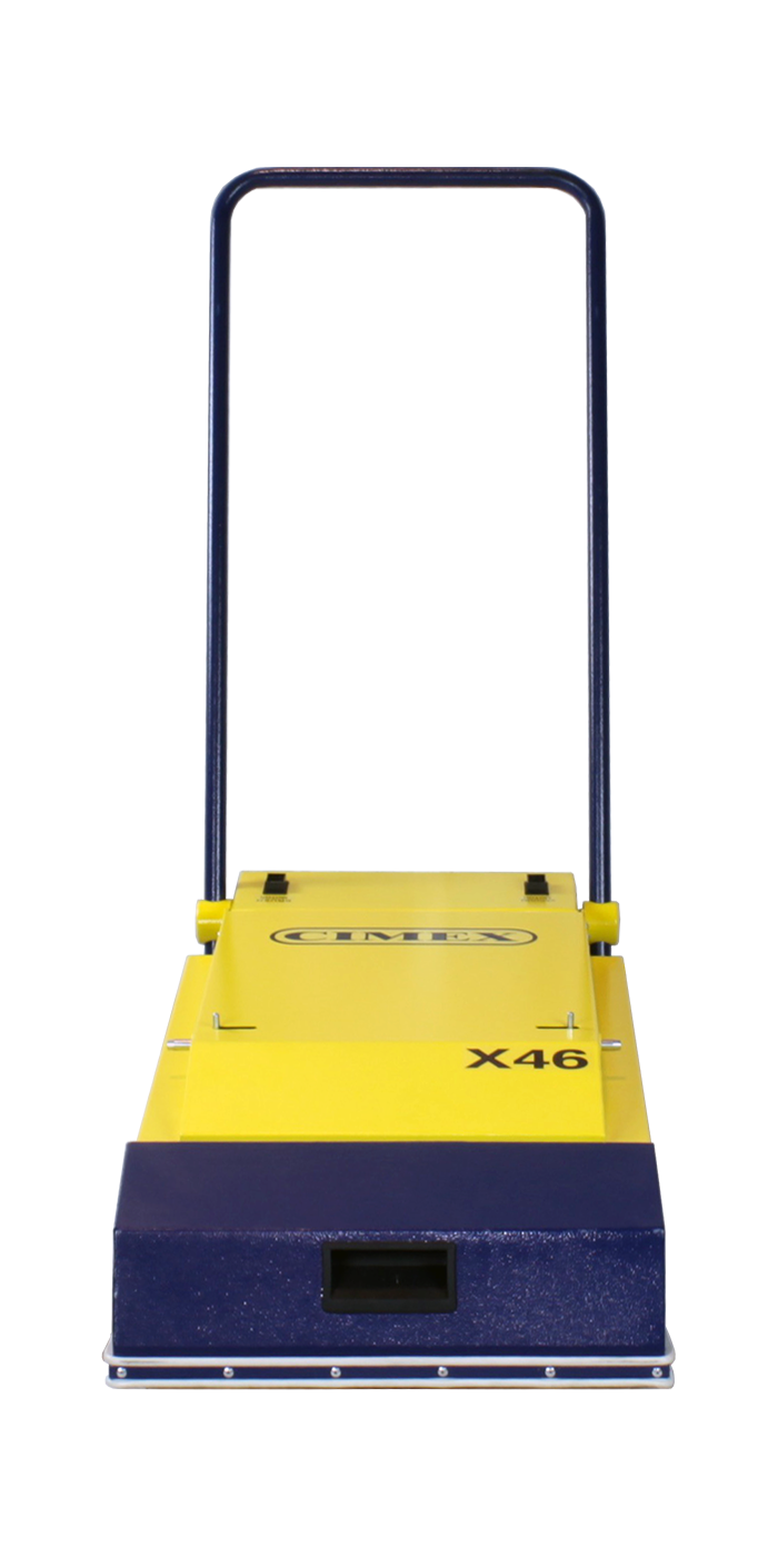 X-46 Escalator and Travelator Cleaner