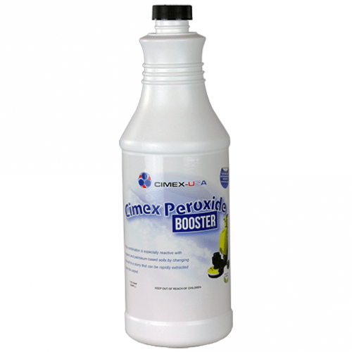 Cimex Peroxide Booster