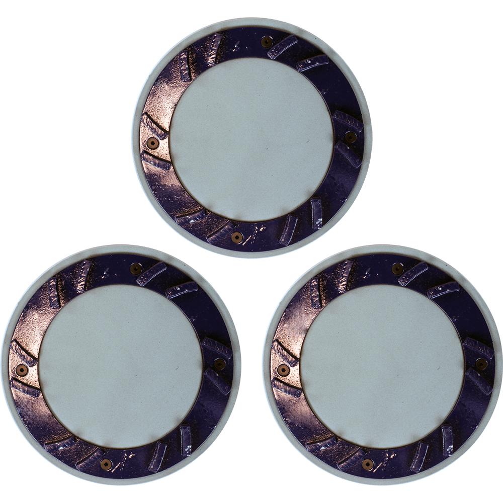 Blue Ultra Diamond Blades