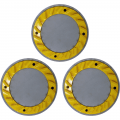 Yellow Smooth Grind Diamond Blades