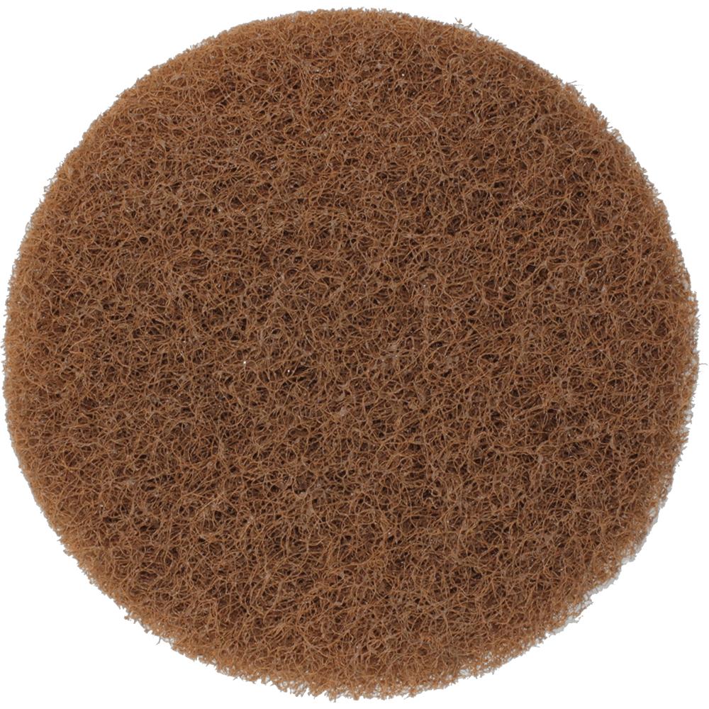 Brown Scrub Pads 5 Pack Cimex