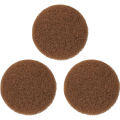 Brown Scrub Pads