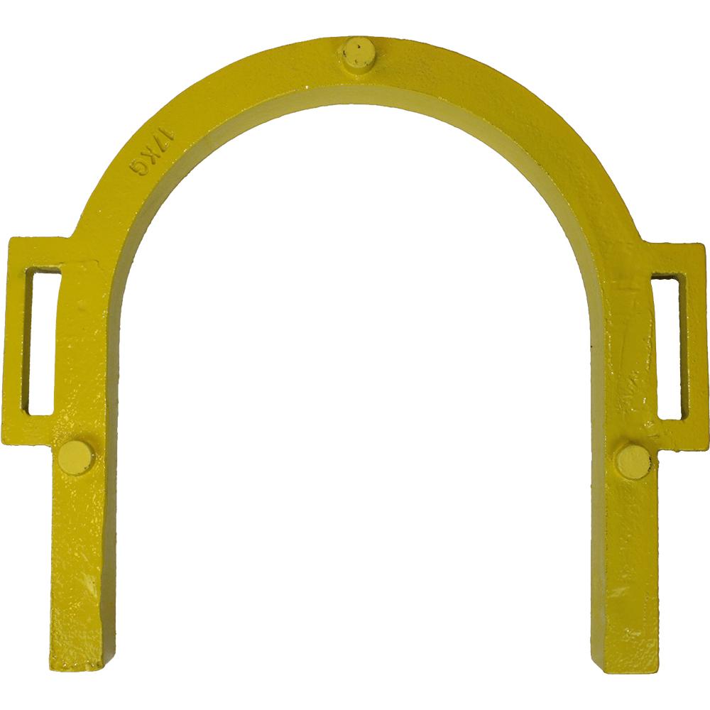 Horseshoe Weight