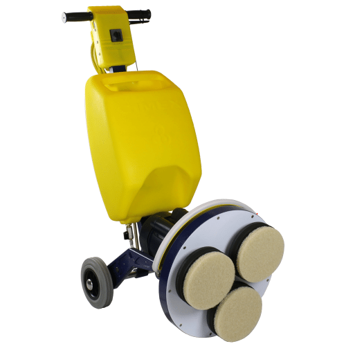 Cimex Carpet Machine
