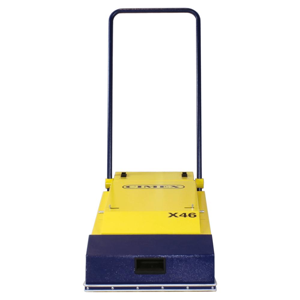 cimex carpet machine