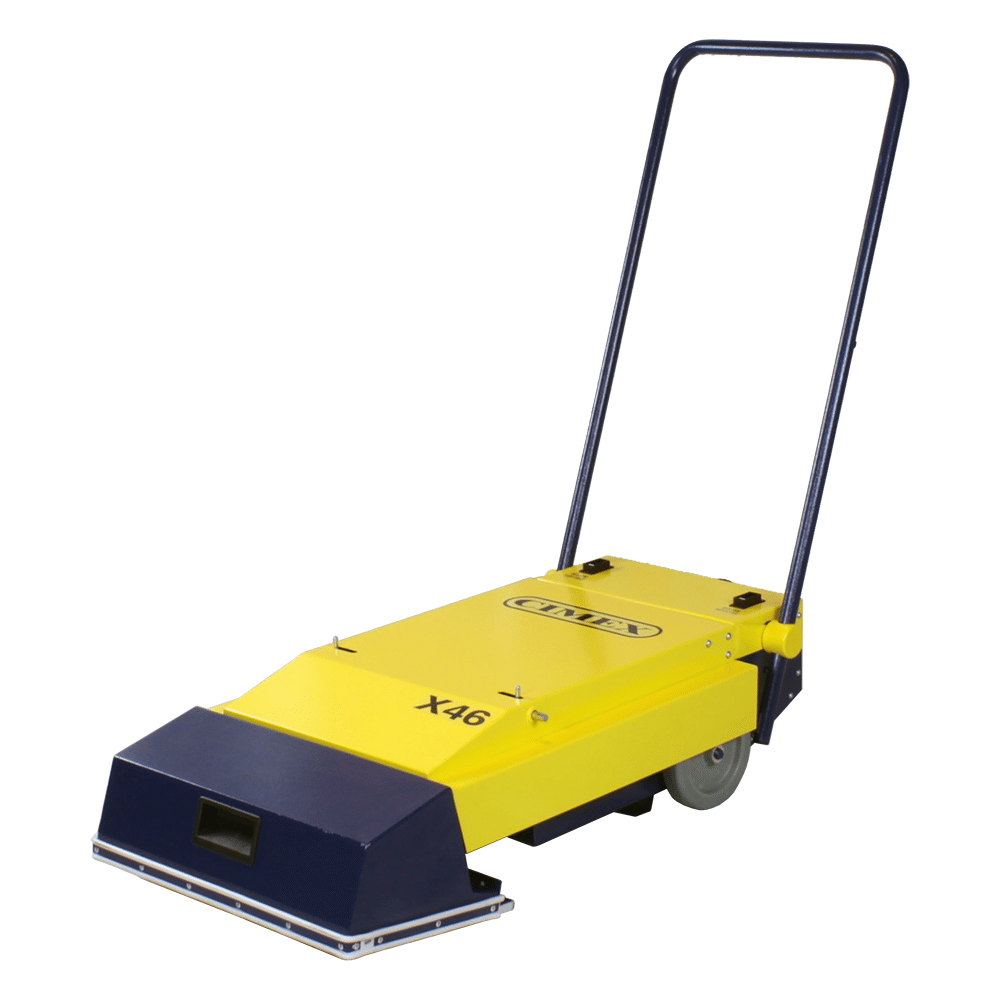 Cimex Escalator Cleaner Cimex