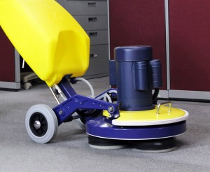 Cimex Carpet Cleaning Machine 6