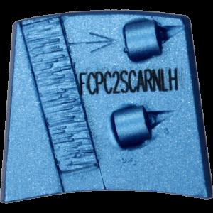 FCPC2SCARNLH-Cutout